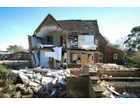 Building Site or Land Clearance soft-strip demolition all across Essex, Suffolk and Cambridgeshire