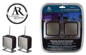 ACOUSTIC RESEARCH REMOTE CONTROL EXTENDER