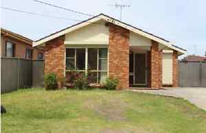 Spacious Family Home in Good Location OPEN HOME SAT 12:45-1:00PM Mount Druitt Blacktown Area Preview