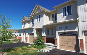 BRAND NEW Townhome for Rent in Brantford!