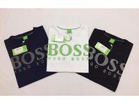 HUGO BOSS Mens Tshirt for Wholesale Only