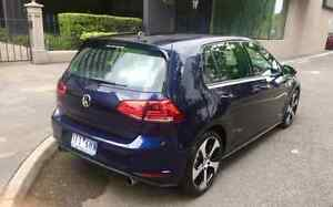 2015 Volkswagen Golf Hatchback **12 MONTH WARRANTY** Derrimut Brimbank Area Preview
