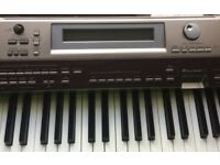 Casio PX-400R Privia Digital Piano