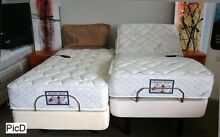 MASSIVE SALE ADJUSTABLE BED WITH REMOTE OR MASSAGE - BRAND NEW! West Perth Perth City Preview