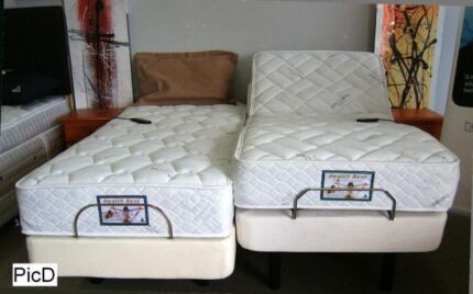 CHEAPEST ADJUSTABLE ELECTRIC BED, REMOTE CONTROLLED, BRAND NEW Perth City Preview
