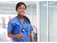 Nursing - Health & Social Care - Fully Funded Level 3, 4, 5 & 6 courses with Work Placement