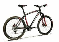"**Reduced Price* Specialized Hardrock 17"" frame w/ Disc brakes"