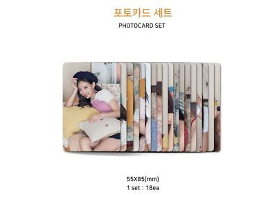 TWICE FANMEETING ONCE HALLOWEEN OFFICIAL GOODS PHOTO CARD Photocard Set SEALED