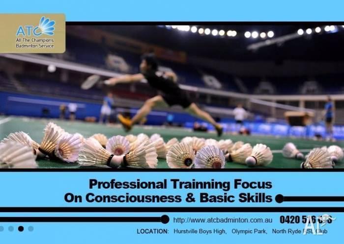 International Tournament Grade Stringing Service ATC Centre