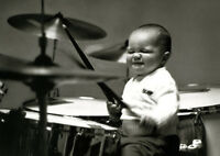 Drummer Wanted...