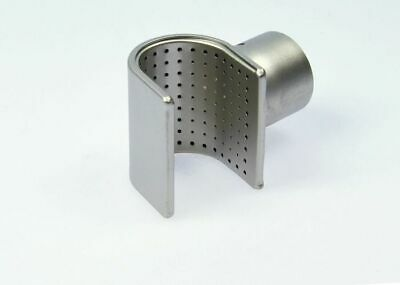 Leister 107.337 Sieve Reflector 1.96 X 1.37 50mm X 35mm For Triac Diode