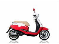 SINNIS Zen 125 Scooter