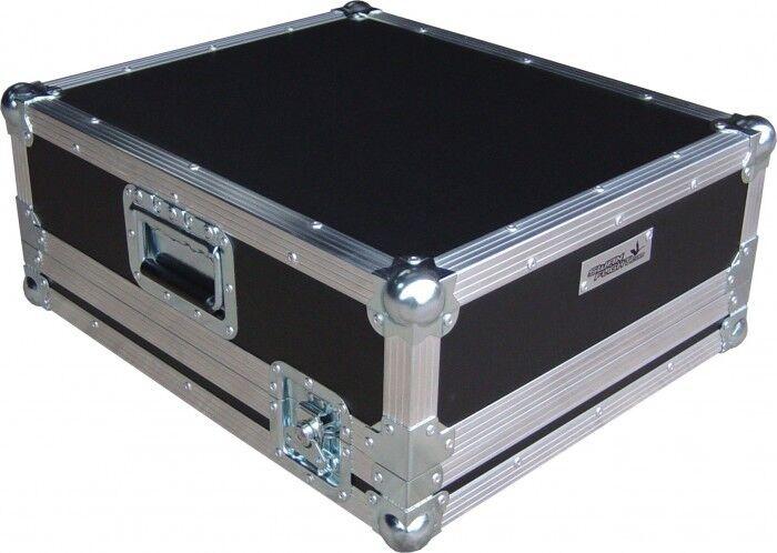 Hex Zero 88 Jester 12-24 Lighting Console Desk Swan Flight Case