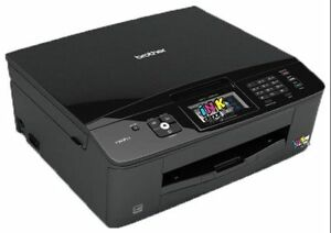 Brother All-in-one Colour Printer