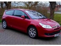 Sell or Swap Citroen C4 Diesel Sport not BMW,Audi,Mercedes,Volkswagen