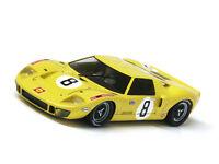 U Noringer S Axelsson Slotwings W004-02 Lola T70-24H Le Mans 1968