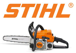 **$199**  NEW STIHL CHAIN SAWS!!   HUGE SALE!!  CALL 734-1114