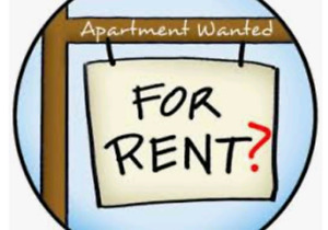 Seeking 3 bedroom for May or June 1st