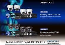 4 Camera CCTV DIY Kits starting at $660 Inc GST and delivery Dennington Warrnambool City Preview