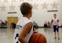 FREE Youth Basketball League