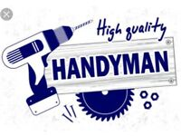 Handy Man and professional decorator Cambridgeshire