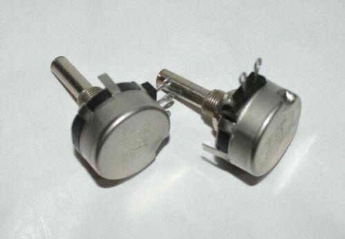 QTY (2) Clarostat 10k Pot Modified
