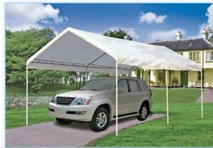 All Purpose Car Canopy