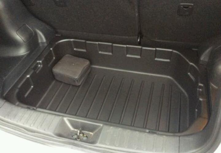 Nissan Juke Boot Tray In West Molesey Surrey Gumtree