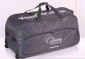 Tupperware - Kit Bag - New Culinary Collection still in plastic Brighton-le-sands Rockdale Area Preview