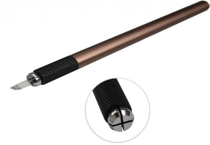 Microblading Pen Permanent make up Gerät Stift Holder TOP Qualität extra leicht