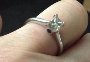 Diamond Engagement Ring - Cash or Trade for Motorcycle?