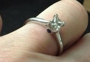 Trade Engagement Ring For a Motorcycle/Truck/SUV/Car/Boat ?