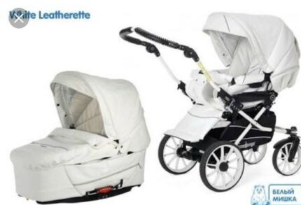 Emmaljunga Pram Prams Strollers Gumtree Australia Free Local
