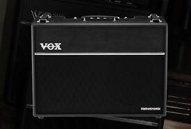 Vox VT120+ amplifier