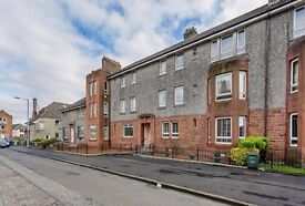 BEAUTIFUL 2 Bedroom Flat in Renfrew, Glasgow PA4