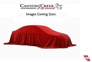2012 Toyota Matrix 4 DOOR WAGON FWD/ POWER GROUP/ CRUISE CONTROL