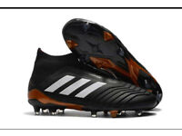 Brand New Adidas Predator 18+ (All Sizes) (2018)