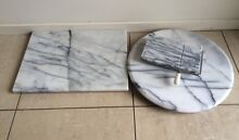 3 piece marble set Bulimba Brisbane South East Preview