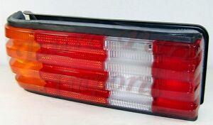 W126 Mercedes s class tail lights fits 86-91