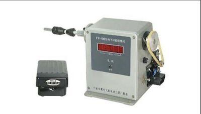 220v 50hz Computer Controlled Coil Transformer Winder Winding Machine 0.03-0.35
