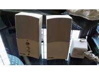 Labtec LCS 1016 speaker(s)