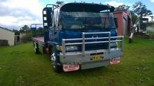 GH HINO TURBO INTERCOOLED 1998 The Oaks Wollondilly Area Preview