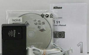 Nikon 1 S1 10.1 MP HD Digital Camera without 11-27.5mm 1 NIKKOR