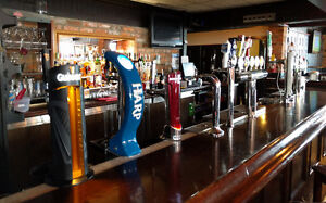 Beer Taps & Towers.
