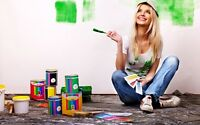 Changing Careers? High Demand in Painting Industry