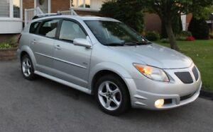 Pontiac Vibe 2006 édition Spécial DELUX (B)