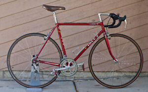 Ciocc Mockba 1980 road bike