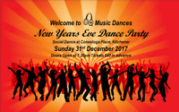 NEW YEARS EVE Dance Party with Q Music Dances in Kitchener (KW)