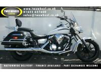 Yamaha XVS950 Midnight Star - it's immaculate and with 3K worth of extras!!