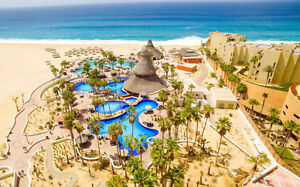 All Inclusive Vacation Package Sandos Finisterra- Cabo San Lucas